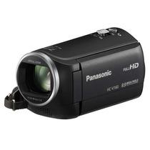 Nueva Panasonic Hc-v160 Videocamara Full Hd Zoom 77x 8.9 Mp