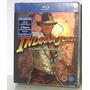 Indina Jones The Complete Aventures Hd 5 Blu Ray