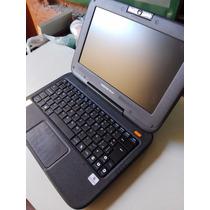 Netbook 4gb Ram 500gb Bt Hdmi Como Nueva!!!