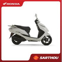 Honda Elite 125 0km 2016 Entrega Inmediata Sarthou