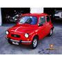 Frente De Carroceria Fiat 600 Original