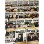 Lote X 41 Tomos Sherlock Holmes La Serie Libro + Dvd Complet