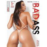 Bad Ass - Rachel Star - Primer Escena Anal De Rachel Star