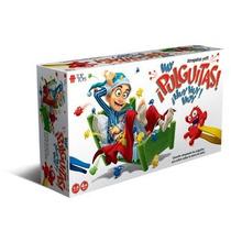 Hay Pulguitas Huy Huy Huy! Original Top Toys De La Tv