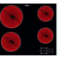 Anafe Eléctrico De 4 Hornallas Whirlpool - Akt8090l - Livin!
