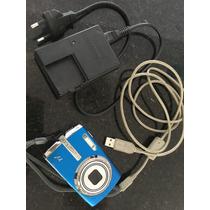 Cámara De Fotos Olympus U 1010 10.1 Megapixel !!