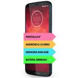 Celular Motorola Moto Z3 Play 64gb Xt-1929 Garantia Oficial
