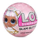 Lol Glam Glitter Muñeca Y Accesorios Coleccionables Original