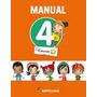 Manual Santillana 4 Conocer + Caba Y Nacion.