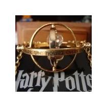 Colgante Collar Giratiempo-hermione-harry Potter.time Turner