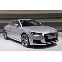 Nuevo Audi Tt. Sea El Primero En Tenerlo!!!
