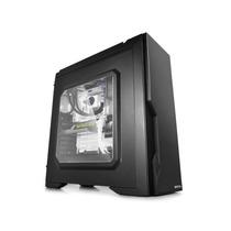 Gabinete Gamer Deepcool Dukase Ventana Metal 0.7mm Calidad