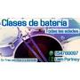Clases De Batería En Salta