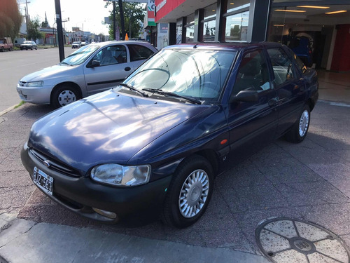 Ford Escort 1.8 Lx D Aa Plus 1997