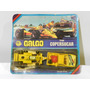 Galgo / F1 Team Copersucar / 1/64 / En Blister / Decada 80'