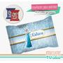Frozen - Envoltorio Alfajor Para Imprimir