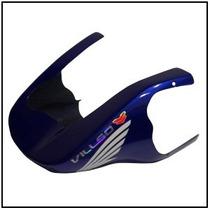 Quilla Tunning Villso De Honda Cg Fan 125