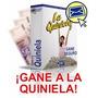 Gane A La Quiniela