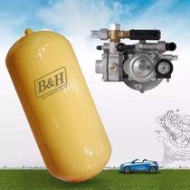 Equipo Gas Gnc Italiano 5ta Generacion, Cilindro 40 Lts
