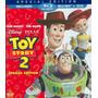 Blu-ray Toy Story 2 E. Especial + Dvd Nuevo Original