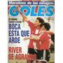 Goles 1816 A-cedres-ortega-river 4 Velez 0/manteca Martinez
