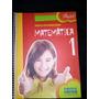 Matematica 1 Pablo Effenberger Edicion Clic