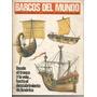 Barcos Del Mundo Figuritas Colección Los Secretos Del Mar