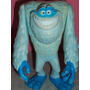 Monster Inc. Yety Coleccion Disney Pixar Mc Donald's Muñeco
