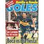 Usado, Goles 1807 B-acosta-boca/lemma-lanus/corti-river/reinoso-rac segunda mano  San Andres
