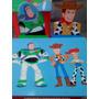 Mesa Y Sillas Infantiles De Toy Story