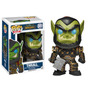Funko Pop World Of Warcraft Thrall