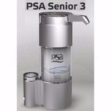 Purificador De Água Psa Senior 3 Plata +13 Filtros(canje)