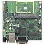 Router Mikrotik Rb411ah 64mb Ethernet Minipci Routeros 4