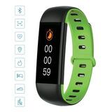 Smartband Gofit+ Reloj Deportivo Calorias Cardio Envio