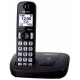 Telefono Inalambrico Panasonic Tgd210 Manos Libres Caller Id