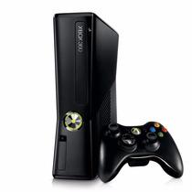 Xbox360 Slim 4gb Chip Rgh . Nueva. Garantía. Lng.