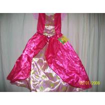 Disfraz Frutillita Y Princesas Del Disney Store