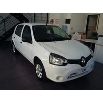 Renault Clio Mio Confort Pack 1.2 16v Oportunidad Del Mes Ci