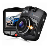 Camara Auto Testigo Mini Full Hd Vision Nocturna Lcd Dvr Video Filmadora Deportiva