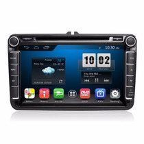 Estereo Pantalla 9 Caska Volkswagen Vw Scirocco Android Gps