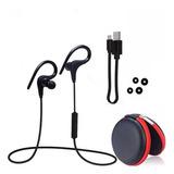 Auriculares Bluetooth Celular Inalambrico Manos Libre In Ear