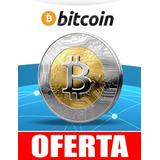 Bitcoin 0.01 / 0.02 / 0.03 / El Precio Mas Bajo Del Mundo !!