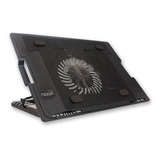 Base Para Notebook Con Cooler 13 A 17 Pulgadas Noga Ng-z894