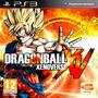 Dragon Ball Xenoverse Ps3 Original Sellado
