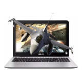 Notebook Asus Vivobook Intel Core I3 8gb 1tb 15.6 Hd Gamer