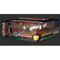 Torta Napoleon - Pirotecnia - Fuegos Artificiales
