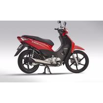 Honda Biz 125 Nuevo Modelo En Motolandia!!!!!!!!!!!!!
