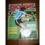 Goles 1376 - Argentina Campeon Esperanzas De Tolon / Pontoni