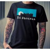 Ed Sheeran Unica, Algodon Premium