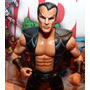 Marvel Legends Namor 4 Fantasticos